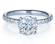 The Truth About Engagement Ring Mark Ups