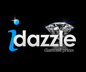 idazzle Diamond Prices iPhone App is Now Free!
