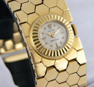 Vintage Rolex Watches For Women