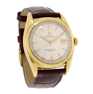 How and Where to Buy a Vintage Rolex