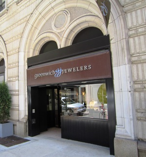A Visit to Greenwich Jewelers in New York City