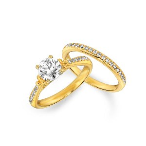 Top 5 Engagement Ring Trends for 2010